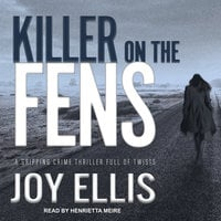 Killer on the Fens - Joy Ellis