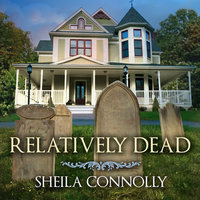 Relatively Dead - Sheila Connolly