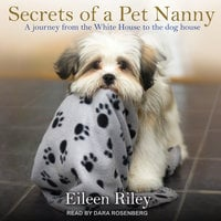 Secrets of a Pet Nanny - Eileen Riley