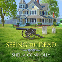 Seeing the Dead - Sheila Connolly