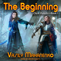 The Beginning - Vasily Mahanenko