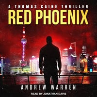 Red Phoenix - Andrew Warren