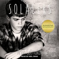 Solacers - Arion Golmakani