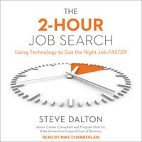 The 2-Hour Job Search - Steve Dalton