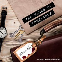 The Fangs of Freelance - Drew Hayes