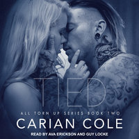 Tied - Carian Cole