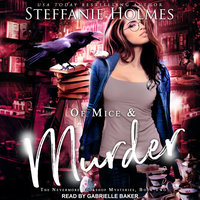 Of Mice and Murder - Steffanie Holmes