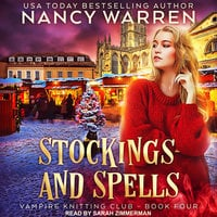 Stockings and Spells - Nancy Warren