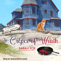 The Crêpes of Wrath - Sarah Fox