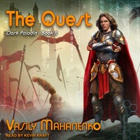 The Quest - Vasily Mahanenko