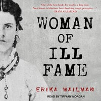 Woman of Ill Fame - Erika Mailman