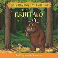 The Gruffalo - Julia Donaldson,Axel Scheffler