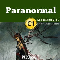 Paranormal - Paco Ardit