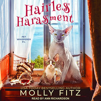 Hairless Harassment - Molly Fitz