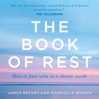The Book of Rest - James Reeves,Gabrielle Brown