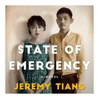 State of Emergency - Jeremy Tiang