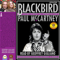 Blackbird: The Life and Times of Paul McCartney - Geoffrey Giuliano
