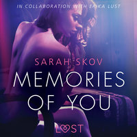 Memories of You - Sarah Skov
