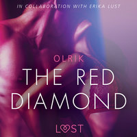 The Red Diamond - Olrik