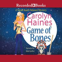 Game of Bones - Carolyn Haines