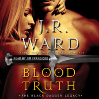 Blood Truth - J.R. Ward