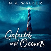 Galaxies and Oceans - N.R. Walker