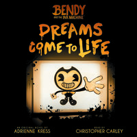 Dreams Come To Life - Adrienne Kress