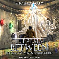 The Realm Between - Phoenix Grey