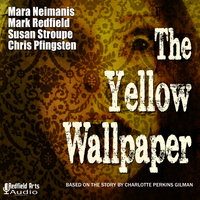 The Yellow Wallpaper - Mark Redfield