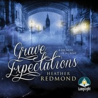 Grave Expectations - Heather Redmond