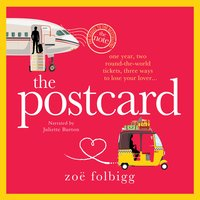 The Postcard - Zoe Folbigg