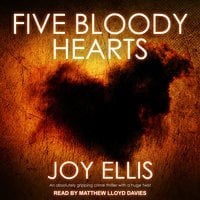 Five Bloody Hearts - Joy Ellis
