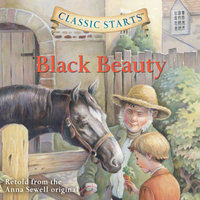 Black Beauty - Anna Sewell,Lisa Church