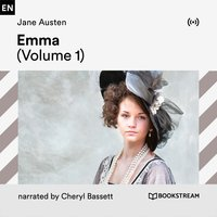 Emma (Volume 1) - Jane Austen