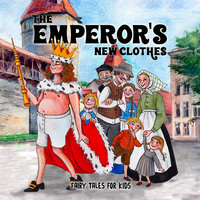 The Emperor's New Clothes - Staffan Götestam,Josefine Götestam