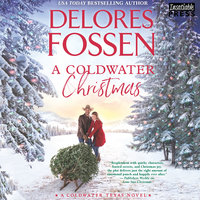 A Coldwater Christmas - Delores Fossen