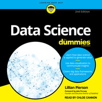 Data Science For Dummies - Lillian Pierson