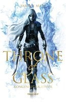 Throne of Glass #1: Kongens forkæmper - Sarah J. Maas