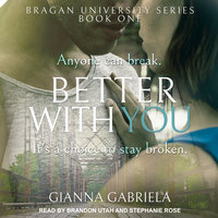 Better With You - Gianna Gabriela