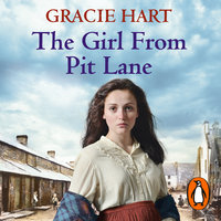 The Girl From Pit Lane - Gracie Hart