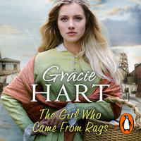 The Girl Who Came From Rags - Gracie Hart