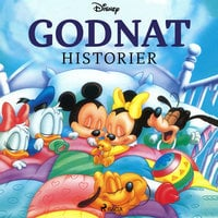 Disneys godnathistorier - Disney