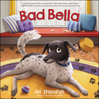 Bad Bella - Ali Standish