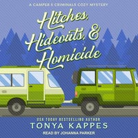 Hitches, Hideouts, & Homicide - Tonya Kappes
