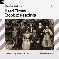 Hard Times (Book 2: Reaping) - Charles Dickens