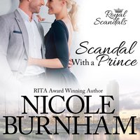 Scandal With a Prince - Nicole Burnham