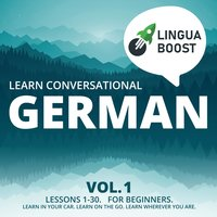 LinguaBoost - Learn Conversational German - LinguaBoost