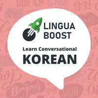 LinguaBoost - Learn Conversational Korean - LinguaBoost