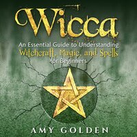 Wicca - Amy Golden