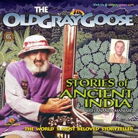 Stories of Ancient India - Geoffrey Giuliano